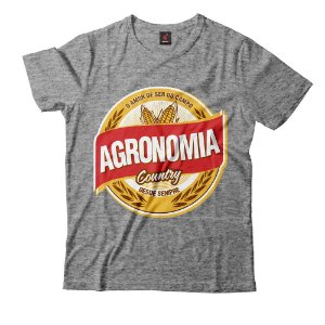 Camiseta Eloko Agronomia Country