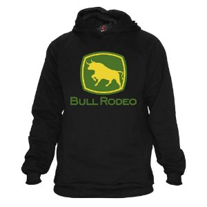 Moletom Eloko Bull Rodeo