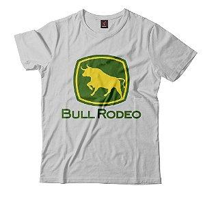 Camiseta Eloko Bull Rodeo