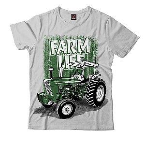 Camiseta Eloko Farm Life