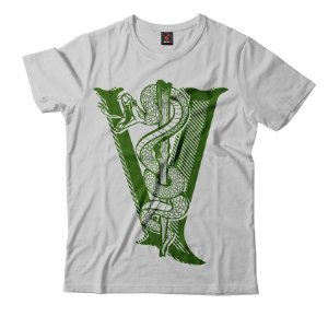 Camiseta Eloko Veterinária Símbolo
