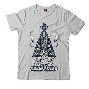 Camiseta Eloko Cowboy Abençoado