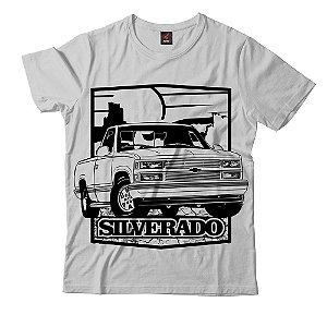 Camiseta Eloko Silverado