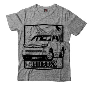 Camiseta Eloko Hilux