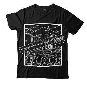 Camiseta Eloko Ford F-1000