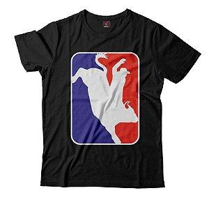 Camiseta Eloko Rodeio NBA