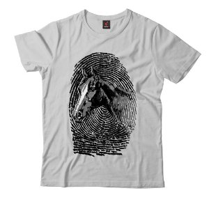 Camiseta Eloko Cavalo Digital