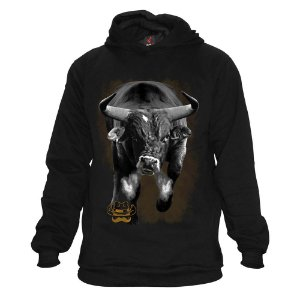 Moletom Eloko Angry Bull