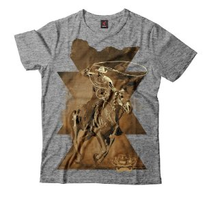 Camiseta Eloko Cavaleiro Fantasma