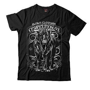 Camiseta Eloko Competition Ox