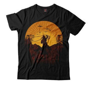 Camiseta Eloko Velho Oeste