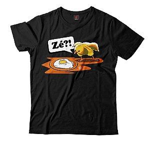Camiseta Eloko Zé?!