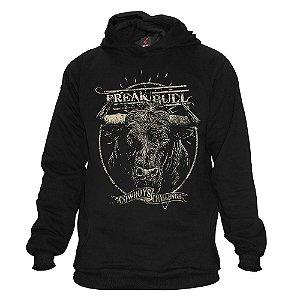 Moletom Eloko Freak Bull