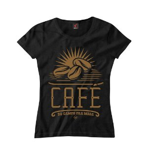 Baby Look Eloko Café
