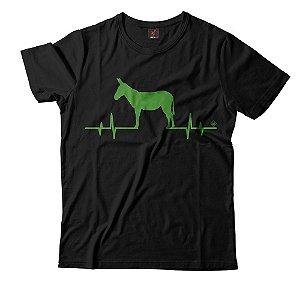 Camiseta Eloko Coração Muladeiro