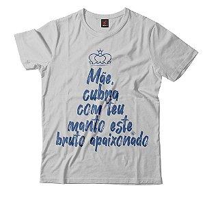 Camiseta Eloko Bruto Apaixonado