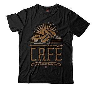 Camiseta Eloko Café