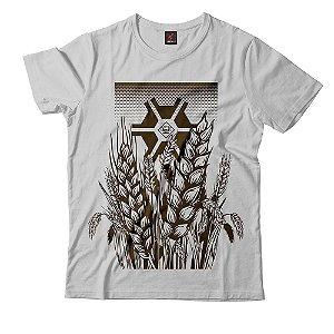Camiseta Eloko Agro Trigo