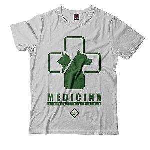Camiseta Eloko Veterinária Pet