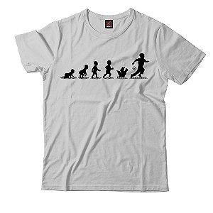 Camiseta Eloko Primeiros Passos