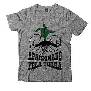 Camiseta Eloko Apaixonado pela Terra