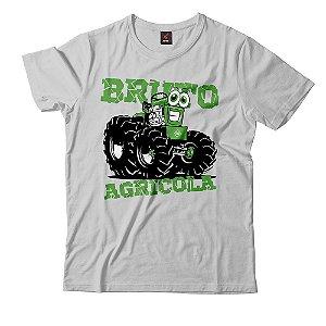 Camiseta Eloko Bruto Agrícola - Verde