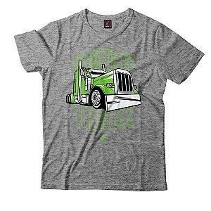 Camiseta Eloko Country Truck - Verde