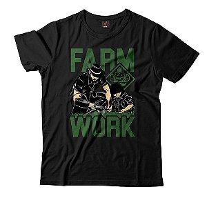 Camiseta Eloko Farm Work