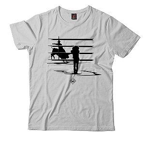 Camiseta Eloko Rodeio Pai e Filho
