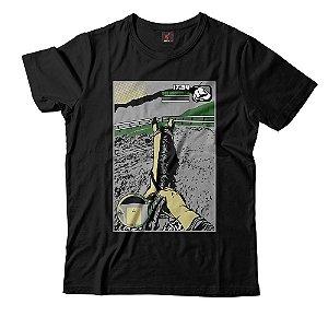 Camiseta Eloko GTA Roça