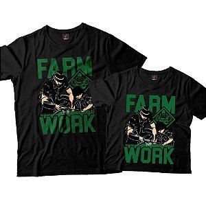 Kit Pai e Filho - Farm Work