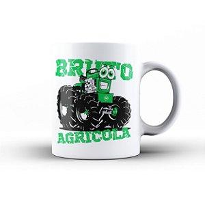 Caneca Eloko Bruto Agrícola Verde