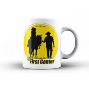 Caneca Eloko First Canter