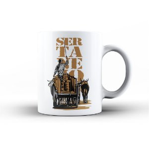 Caneca Eloko Sertanejo