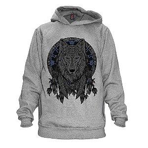 Moletom Eloko The Wolf