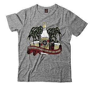 Camiseta Eloko A Pinga da Cana