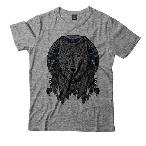 Camiseta Eloko The Wolf