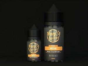 Nano`s juices - Nectar nAnos - Pêssego