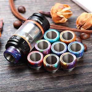 Drip Tip Resina para TFV8 / TFV12 - CollorMix
