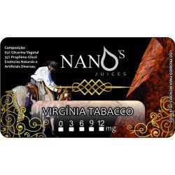 Virgínia Tabacco - Tabaco