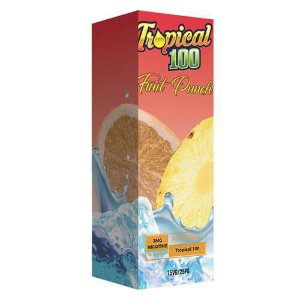 Tropical100 - FRUIT PUNCH
