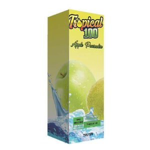 Tropical100 - APPLE PEARADISE