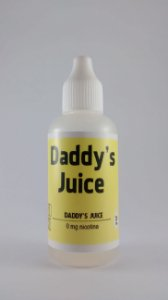 Daddy`s Juice