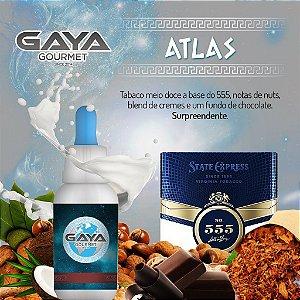 Gaya Gourmet - ATLAS