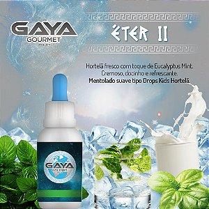 Gaya Gourmet - ETER II