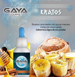 Gaya Gourmet - KRATOS