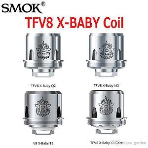 Bobina Reposição (Coil Head) P/ TFV8 X-Baby
