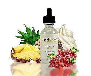 Naked100 - Berry Lush