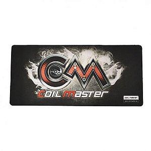 Coil Master - Tapete de Construção
