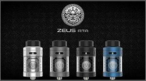 Geekvape Zeus RTA (Ø25mm)